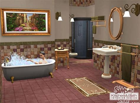 sims  kitchen bath interior design stuff  data