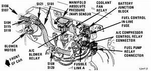 1996 Blazer Fuel System Diagram 27293 Centrodeperegrinacion Es