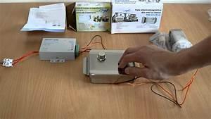 Yala Electromagnetica Din Otel Cu Butuc Pni H1073a