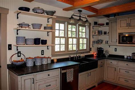 black farm sinks for kitchens 26 farmhouse kitchen ideas decor design pictures 7871
