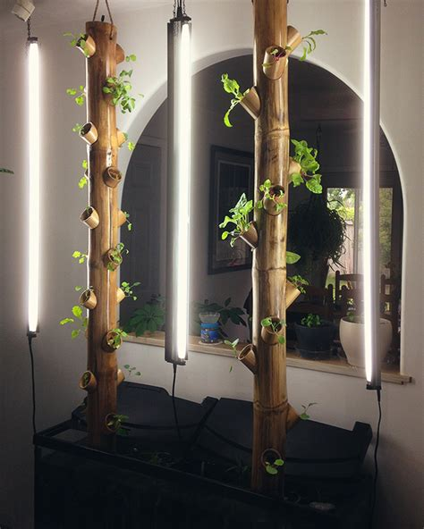 indoor outdoor vertical gardening systems natureponics llc