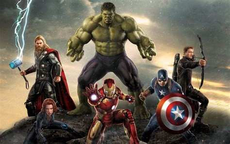 avengers wallpapers hd wallpapers