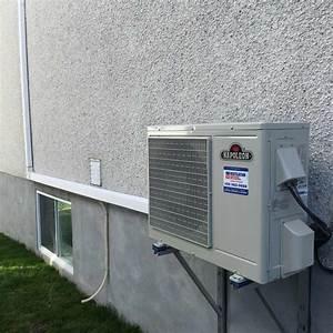 Chauffage Et Climatisation : climatisation et chauffage st eustache ventilation hitech ~ Melissatoandfro.com Idées de Décoration