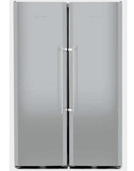 liebherr kühlschrank cu liebherr by side k 252 hlschrank side wendy