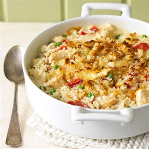 rice with alfredo sauce chicken alfredo and rice casserole carter family recipes