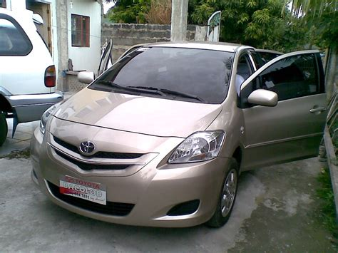 Toyota Vios Picture by 2007 Toyota Vios Pictures Cargurus