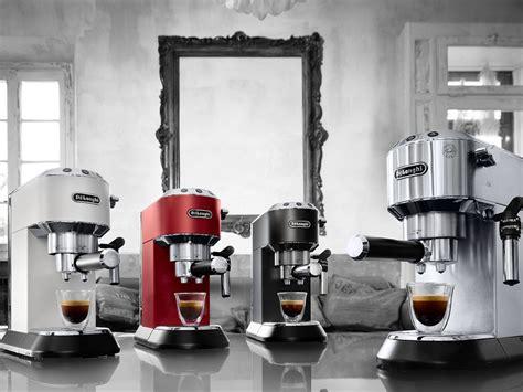 delonghi ec 685 delonghi ec 685 dedica style espressomaschine siebtr 228 germaschine vollmetall 1350 ebay