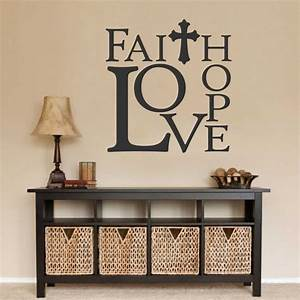 Best faith hope love ideas on