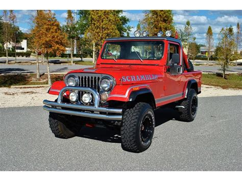 cj8 jeep jeep cj8 for sale 100 used cars from 2 000