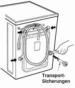 Waschmaschine Ohne Transportsicherung : waschmaschinen transportsicherung funktion und nutzen ~ A.2002-acura-tl-radio.info Haus und Dekorationen