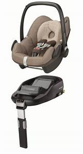 Maxi Cosi Pebble Isofix Base : maxi cosi pebble including familyfix base 2014 walnut brown buy at kidsroom car seats ~ Eleganceandgraceweddings.com Haus und Dekorationen
