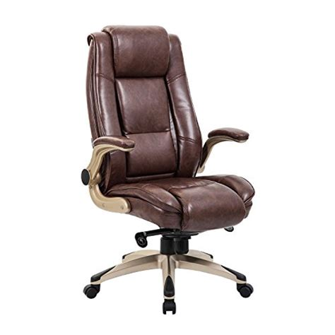 top   genuine leather office chairs reviews