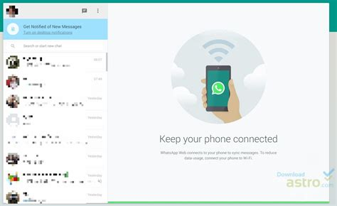 web for pc whatsapp web app for pc version 2018 free