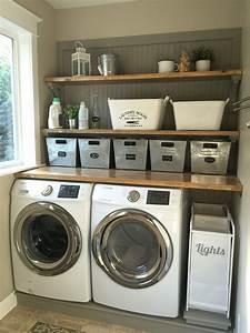 Jak urządzić pralnię w domu? - Królestwo Łazienek