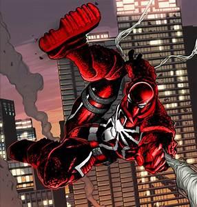 Agent Venom Vs Carnage | www.imgkid.com - The Image Kid ...