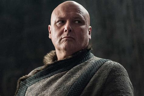 Where Is Varys From On Game Of Thrones?  Popsugar