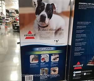 Bissell Deep Clean Pet Manual