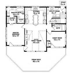 Country Style House Floor Plans 653775 Two Story 2 Bedroom 2 Bath Country Style House Plan House Plans Floor Plans Home