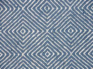 Soft sisal rug offering stunning and affectionate views for Blue and white carpet texture