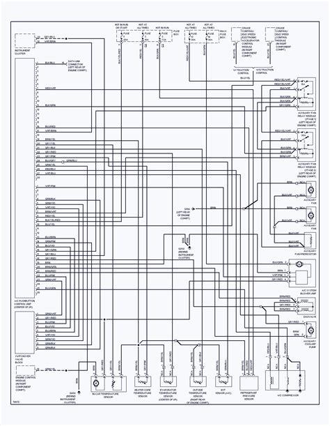 Mercedes Benz Wiring Diagram Auto Diagrams