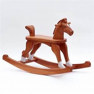 Cheval En Bois à Bascule : cheval bascule amazing ruby ch taigne les chevaux ~ Teatrodelosmanantiales.com Idées de Décoration