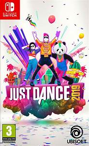 Just Dance 2019 NS SwitchNew Buy From Pwned Games