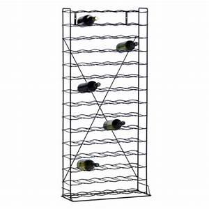 Rangement Bouteille De Vin : rangement 90 bouteilles de vin ~ Teatrodelosmanantiales.com Idées de Décoration