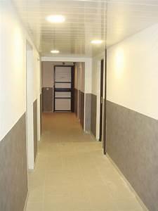 peindre couloir deux couleurs veglixcom les dernieres With quelle couleur de peinture pour un couloir 0 4 maniares originales de peindre un couloir