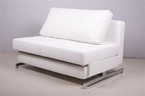 white leather sofa bed white leather sleeper sofa smalltowndjs com