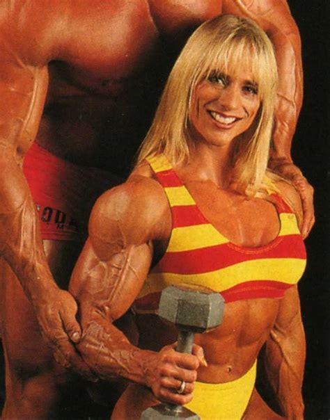 bodybuilder women porno