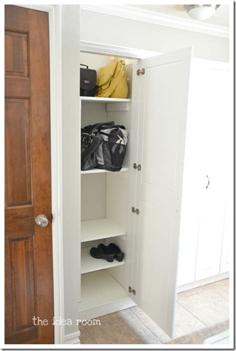 Cupboard Shelves by Build Your Own Cupboard Shelving 187 Curbly Diy Design Decor