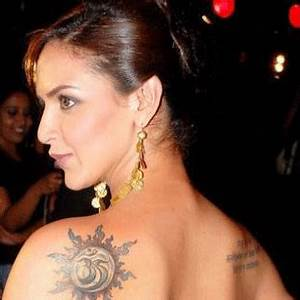 Tatouage Toile Sur La Main Signification Tattoo Art