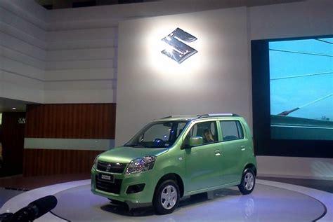 Suzuki Karimun Wagon R Picture by Wow Pesanan Mobil Murah Suzuki Capai 1 800 Unit