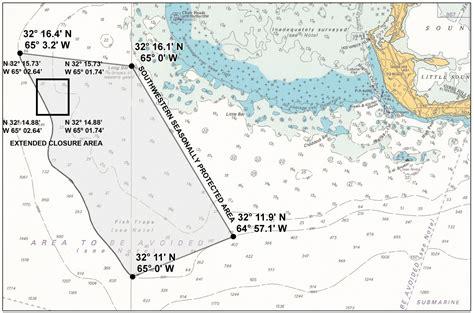 protected fisheries areas seasonally area bm gov northeastern image008