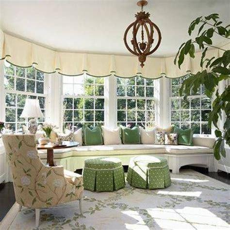 window treatments   home interior design