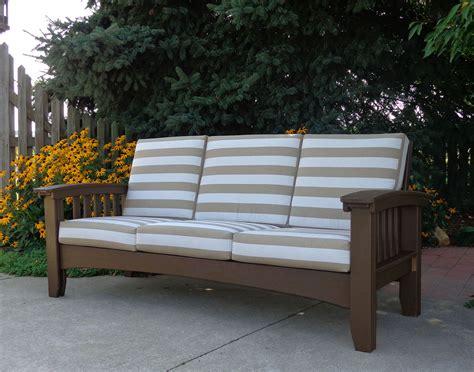 sunbrella cushions birch lynwood wicker chair with