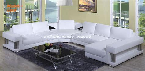 sofa sob medida couro sof 225 de canto de couro em s 227 o paulo no rio de janeiro