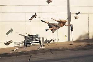 Les photos surréalistes de Mike Dempsey | Graine de ...