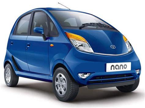 tata nano xm price features specs review colours drivespark