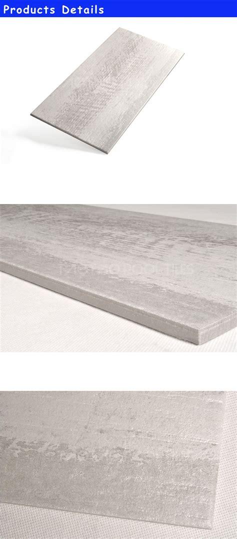 discount non slip gray glazed porcelain floor tile for