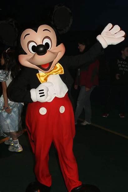 Disney Dance Junior Party Character Characters Magic