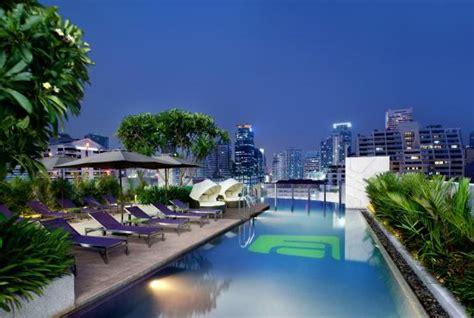 aloft hotel bangkok review  aloft bangkok sukhumvit