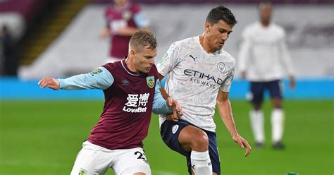 Manchester City v Burnley: Preview, Team News and ...