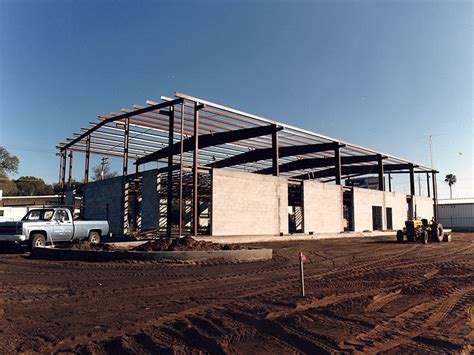 Office Construction  Miller Contracting, Inc