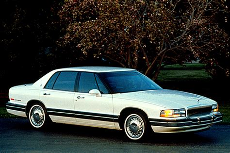 old car owners manuals 1991 buick park avenue auto manual 1991 96 buick park avenue consumer guide auto
