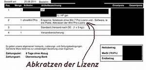 Notebook Auf Rechnung : nie wieder etwas von planet uteles blog ~ Themetempest.com Abrechnung