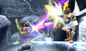 Kid Icarus Uprising Announced For 3DS