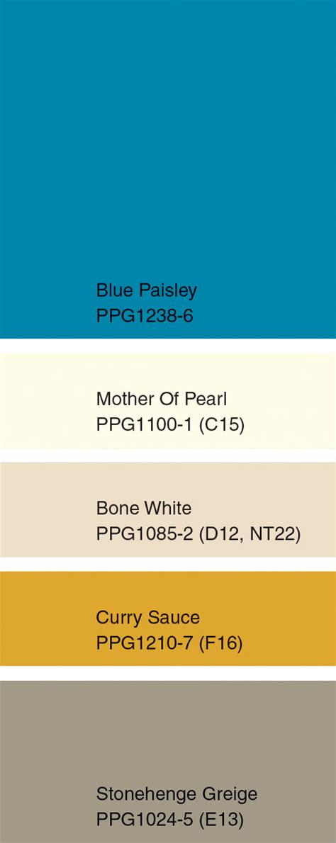 paint color of the year 2015 blue paisley named 2015 color of the year by ppg pittsburgh paints the voice of color program