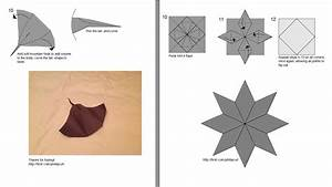 Diagrams Now Available On Origamiusa