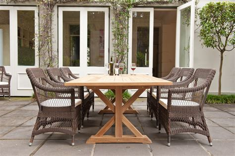 wintons teak outdoor furniture  artarmon sydney nsw
